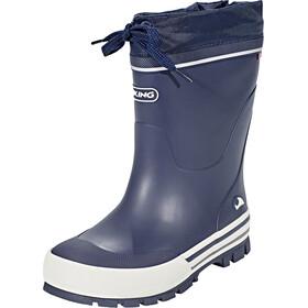 Viking Jolly Winter Boots Kids Navy